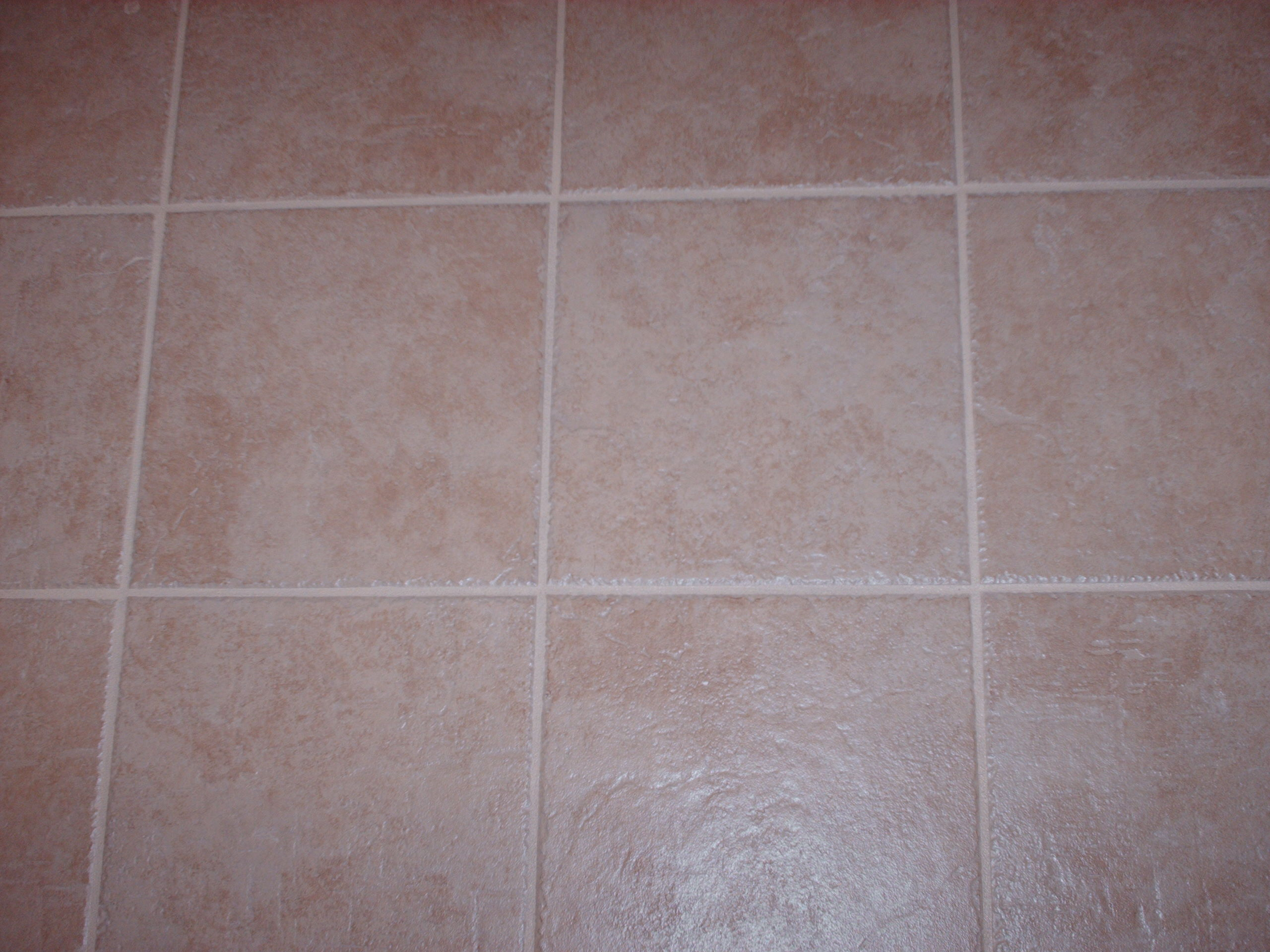 Grout Works Grout Recoloring