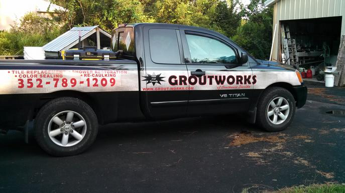 Bradenton Grout Cleaning and Sealing